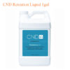 CND Retention Liquid 1gal