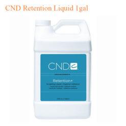 CND Retention Liquid 1gal