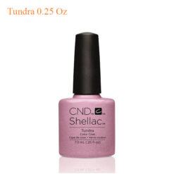 CND Shellac – Aurora Collection – Tundra 0.25 Oz