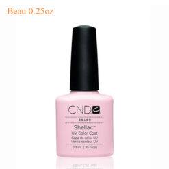 CND Shellac Power Polish – Beau 0.25oz