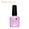 Sơn Gel CND Shellac – Blushing Topaz 0.25oz
