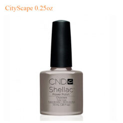 CND Shellac Power Polish – CityScape 0.25oz