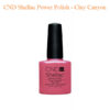 CND Shellac Power Polish – Mint Convertible