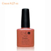 CND Shellac Power Polish – Cocoa 0.25 oz