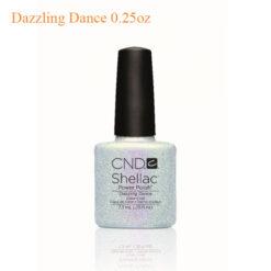 CND Shellac Power Polish Dazzling Dance 0.25oz 247x247 - Pedicure Spa, Nail Table, Furniture & Equipment