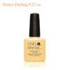 CND Shellac Power Polish – Flirtation Collection – Honey Darling 0.25 oz