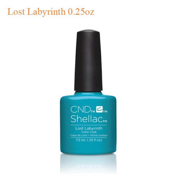 CND Shellac Power Polish – Lost Labyrinth 0.25oz