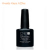 Sơn Gel CND Shellac – Overtly Onyx 0.25oz