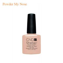 CND Shellac Power Polish – Powder My Nose
