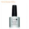 Sơn Gel CND Shellac – Silver Chrome 0.25oz