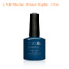 Sơn Gel CND Shellac – Winter Nights 0.25oz