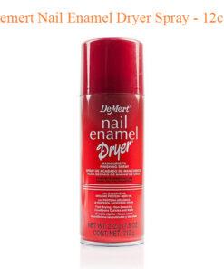 Demert Nail Enamel Dryer Spray – 12ct