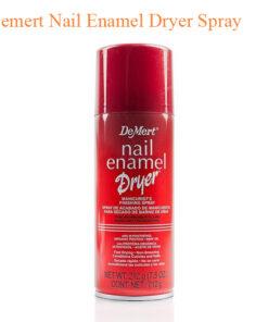Demert Nail Enamel Dryer Spray