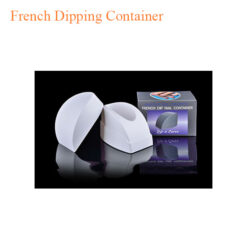 French Dipping Container