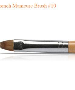 French Manicure Brush #10