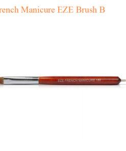 French Manicure EZE Brush B w_ Marbleizing Tool