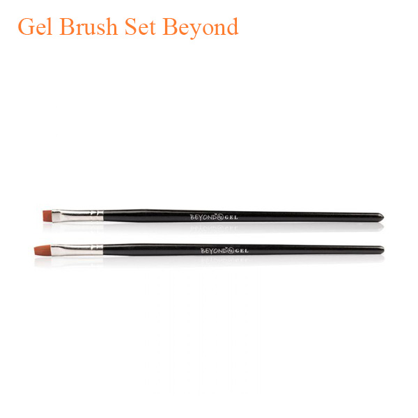 Gel Brush Set Beyond