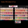 Geluv 50 Colors 0.5 oz – Select any 50 Gel Polishes!