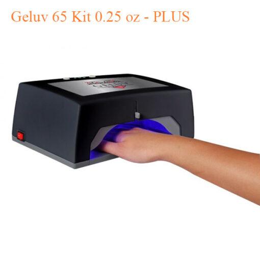 Geluv 65 Kit 0.25 oz – PLUS
