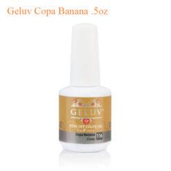 Sơn Geluv Copa Banana 0.5oz