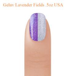 Geluv Lavender Fields .5oz USA – Mood Changing
