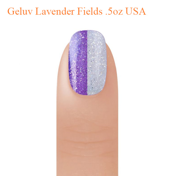 Geluv Lavender Fields .5oz USA – Mood Changing