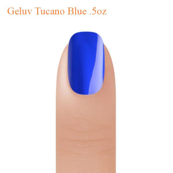 Geluv Tucano Blue .5oz