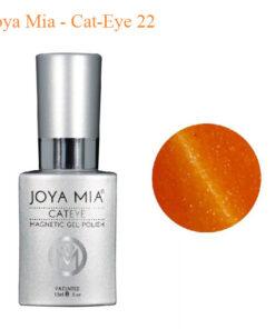 Joya Mia – Cat-Eye 22