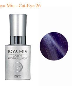 Joya Mia – Cat-Eye 26