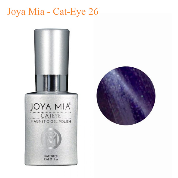 Joya Mia – Cat-Eye 26