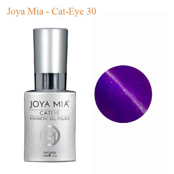 Sơn Gel Joya Mia Cat-Eye 30