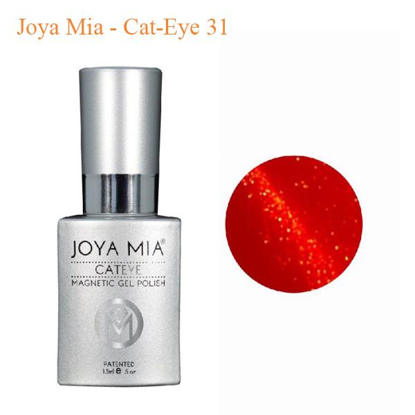 Sơn Gel Joya Mia Cat-Eye 31