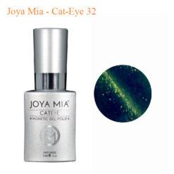 Sơn Gel Joya Mia Cat-Eye 32
