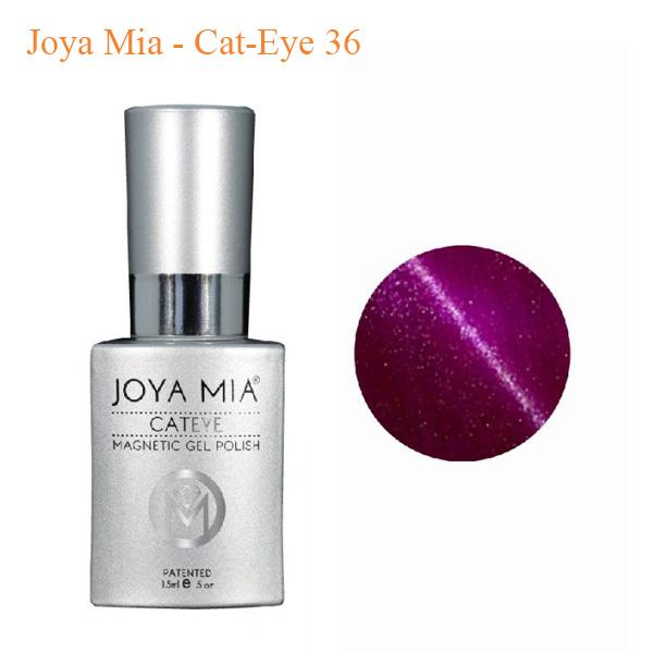 Sơn Gel Joya Mia Cat-Eye 36