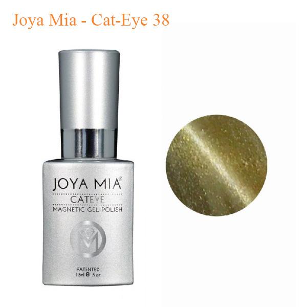 Sơn Gel Joya Mia Cat-Eye 38