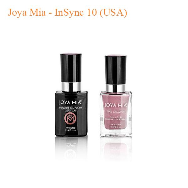 Joya Mia – InSync 10 (USA)