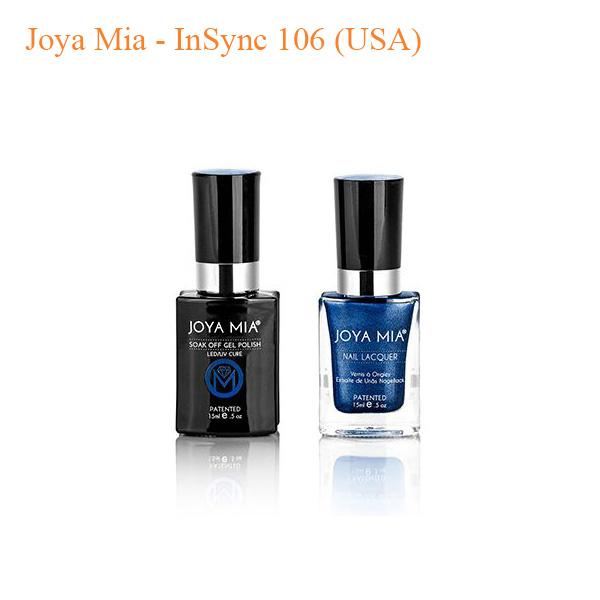 Joya Mia – InSync 106 (USA)