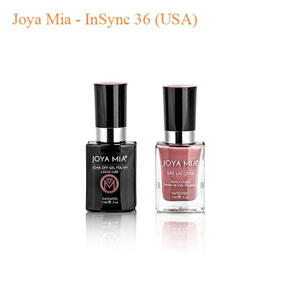 Sơn Gel Joya Mia – InSync 36 (USA)