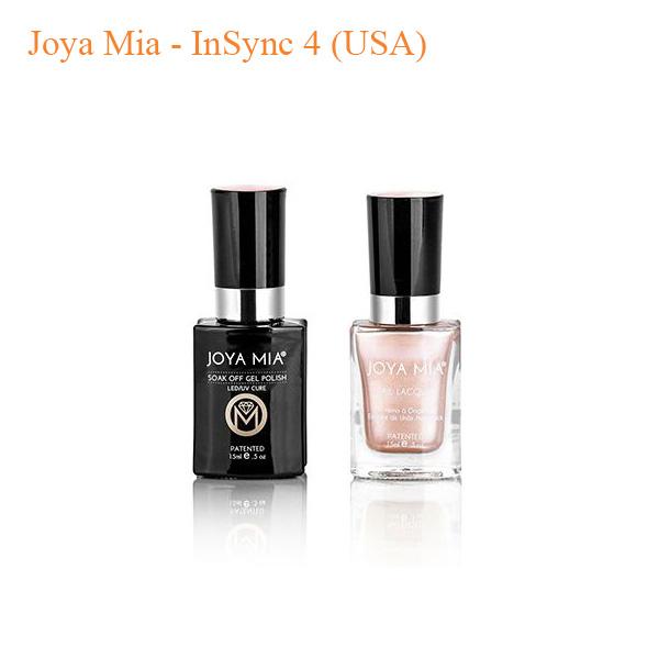 Sơn Gel Joya Mia – InSync 4 (USA)