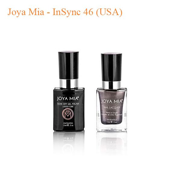 Joya Mia – InSync 46 (USA)