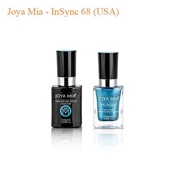 Sơn Gel Joya Mia – InSync 68 (USA)