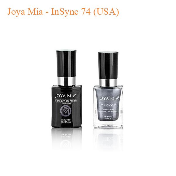 Joya Mia – InSync 74 (USA)