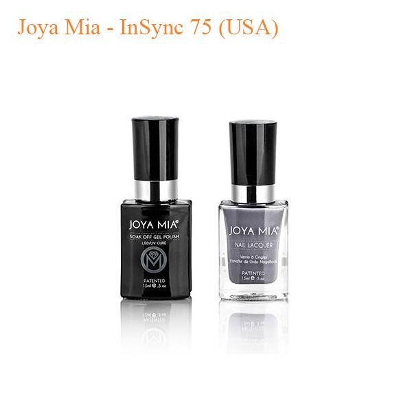 Joya Mia – InSync 75 (USA)
