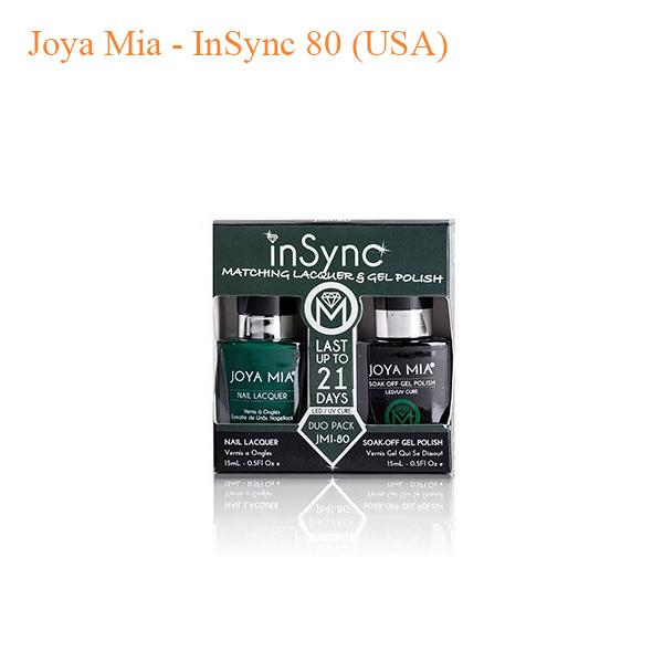 Joya Mia – InSync 79 (USA)