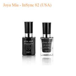 Joya Mia – InSync 82 (USA)