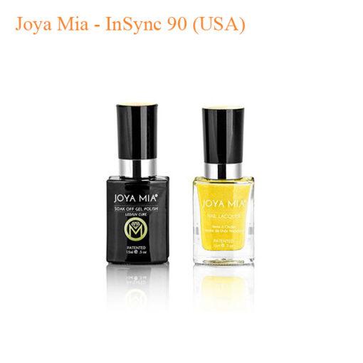 Joya Mia – InSync 90 (USA)