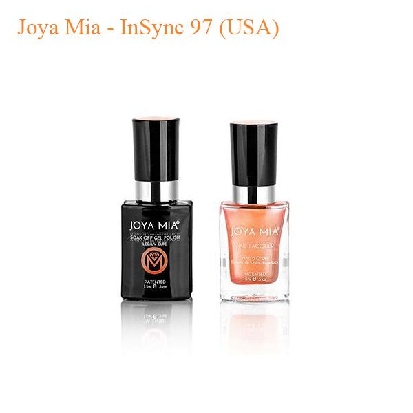 Joya Mia – InSync 97 (USA)