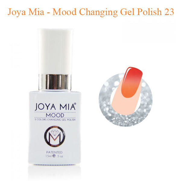 Joya Mia – Mood Changing Gel Polish 23