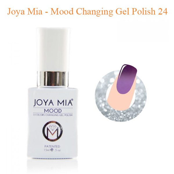 Joya Mia – Mood Changing Gel Polish 24