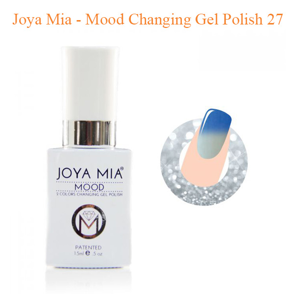 Joya Mia – Mood Changing Gel Polish 27